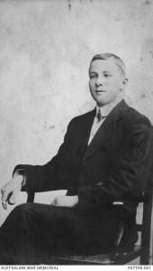 Joseph Briddick