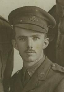 LITCHFIELD, Ernest Norman