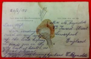 PostcardPG