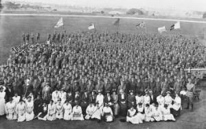 36th Battalion