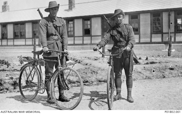 AnzacCyclist