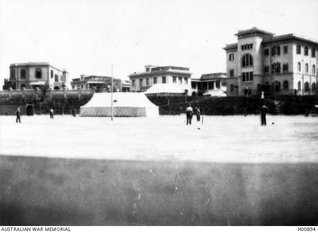 AustralianHospital
