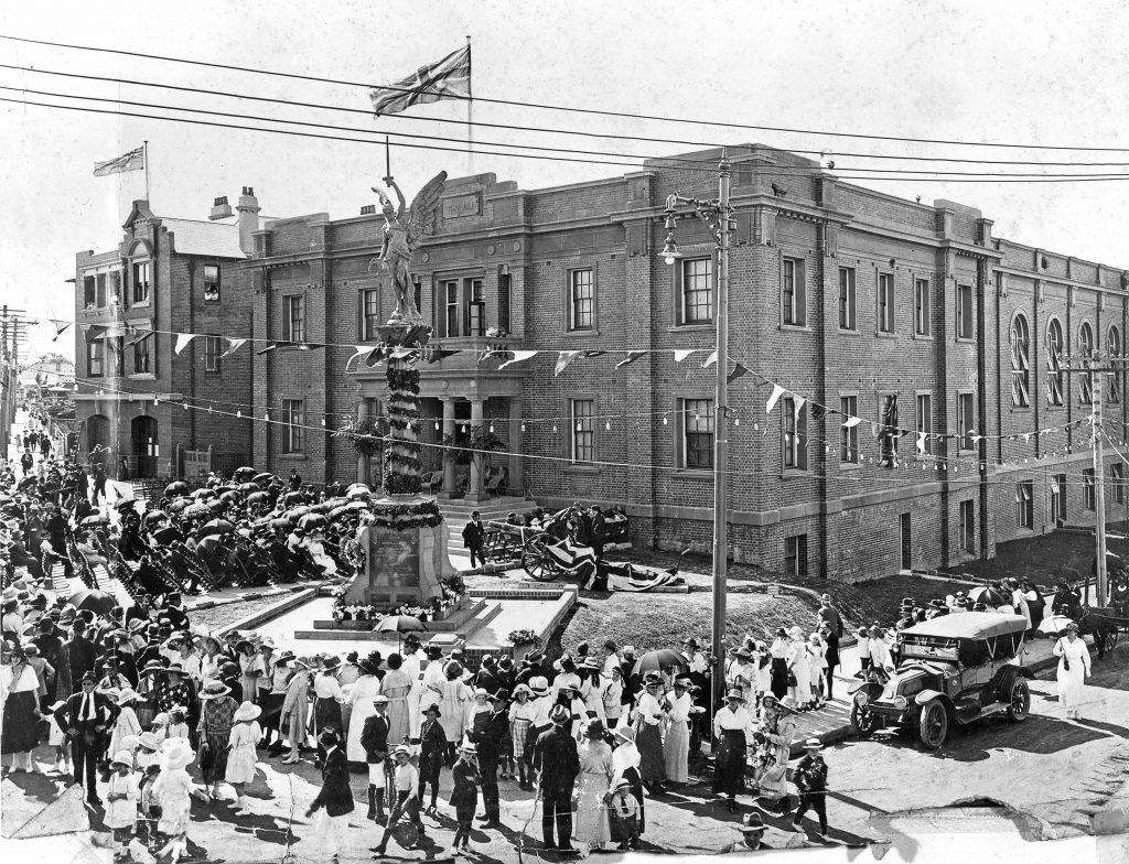 Image: Inner West Council Library and History Service.